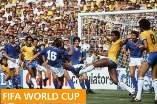 Greatest FIFA World Cup matches