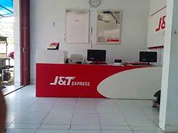 Alamat & Nomor Telepon Kantor J&T Kota Tanjung Balai