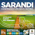Sarandi investe em estradas rurais para garantir qualidade de vida aos produtores