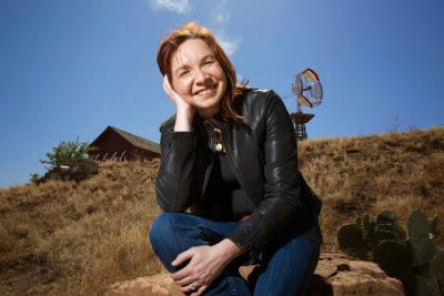 Katharine Hayhoe picture