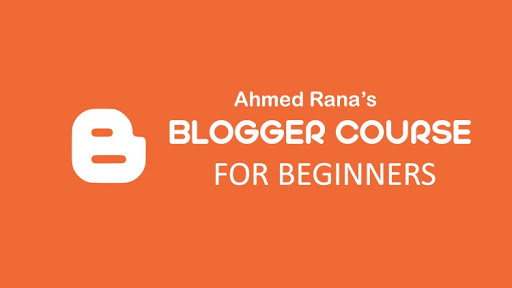 Blogger Course For Beginners in Urdu