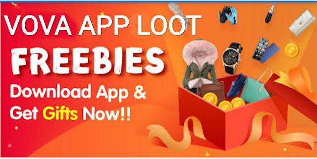 Hướng dẫn kiếm tiền từ App Vova min rút 2,5$
