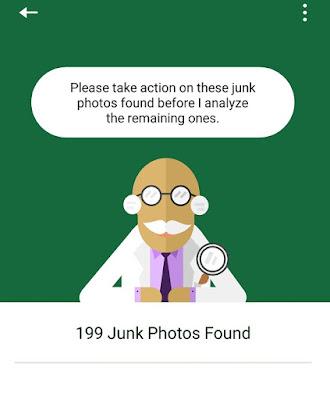 Comment supprimer toutes les photos indésirables dans WhatsApp automatiquement
