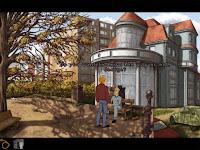Videojuego Broken Sword 2.5 - El regreso de los Templarios