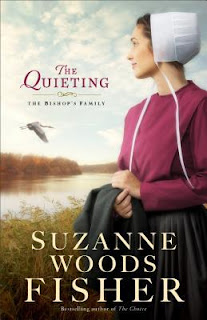 Heidi Reads... The Quieting by Suzanne Woods Fisher