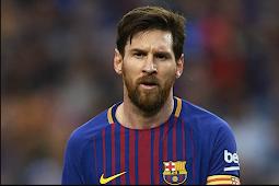 Fakta Mengejutkan Mengenai Lionel Messi yang Jarang Orang Ketahui