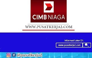 Lowongan Kerja PT CIMB Niaga Auto Finance Bulan November 2020