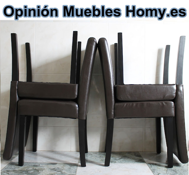 opinion muebles sillas litau homy