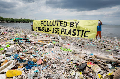 India's civilian agreement to combat marine pollution