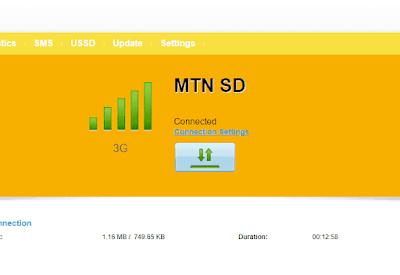 عروض شريحة بيانات mtn السودان