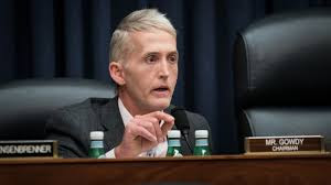 Fox News: Trey Gowdy Biography , Wife Age, Children, Family And Net Worth