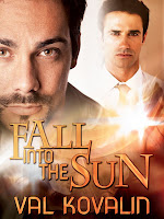 Guest Review: Fall into the Sun by Val Kovalin