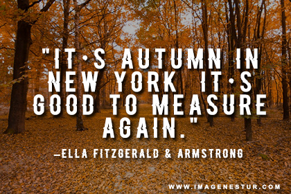 quotes-on-fall-season