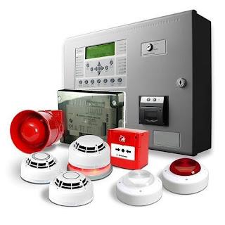 Esaplling Fire Alarm