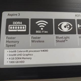 laptop acer ngawi
