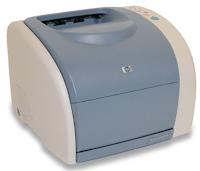 Télécharger Hp Color LaserJet 2500 Pilote