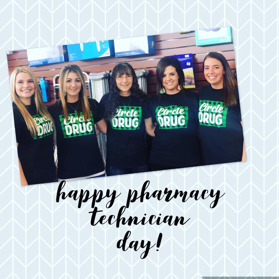 National Pharmacy Technician Day Wishes Lovely Pics