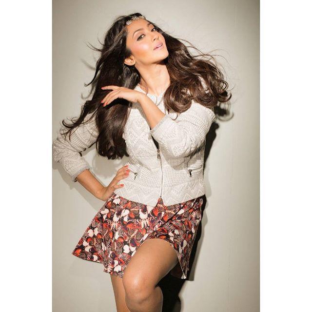 Bollywood Beauty Aindrita Ray New Photoshoot Stills actressbuzz.com