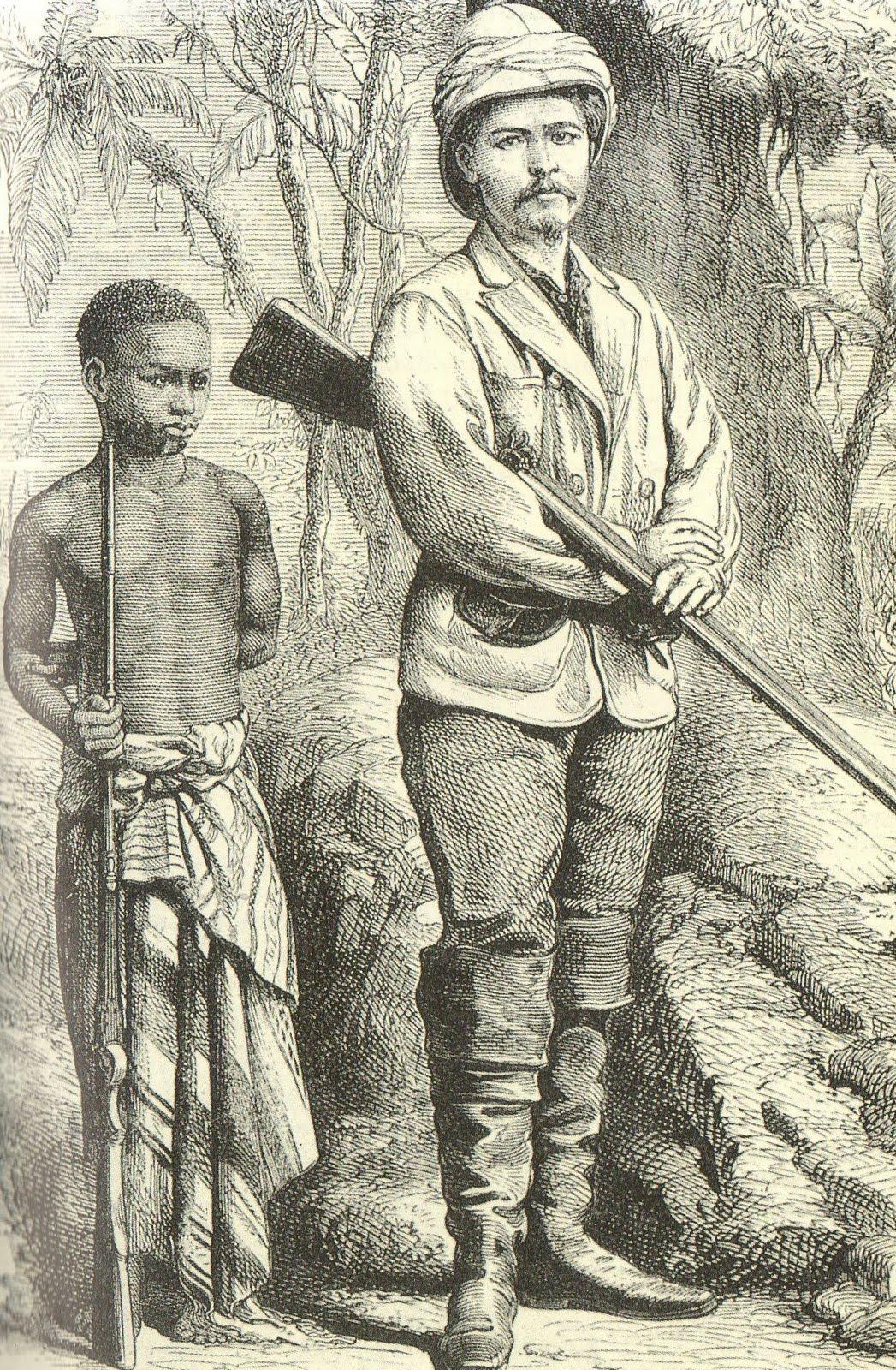 Investiguemos sobre...: Imágenes colonialismo