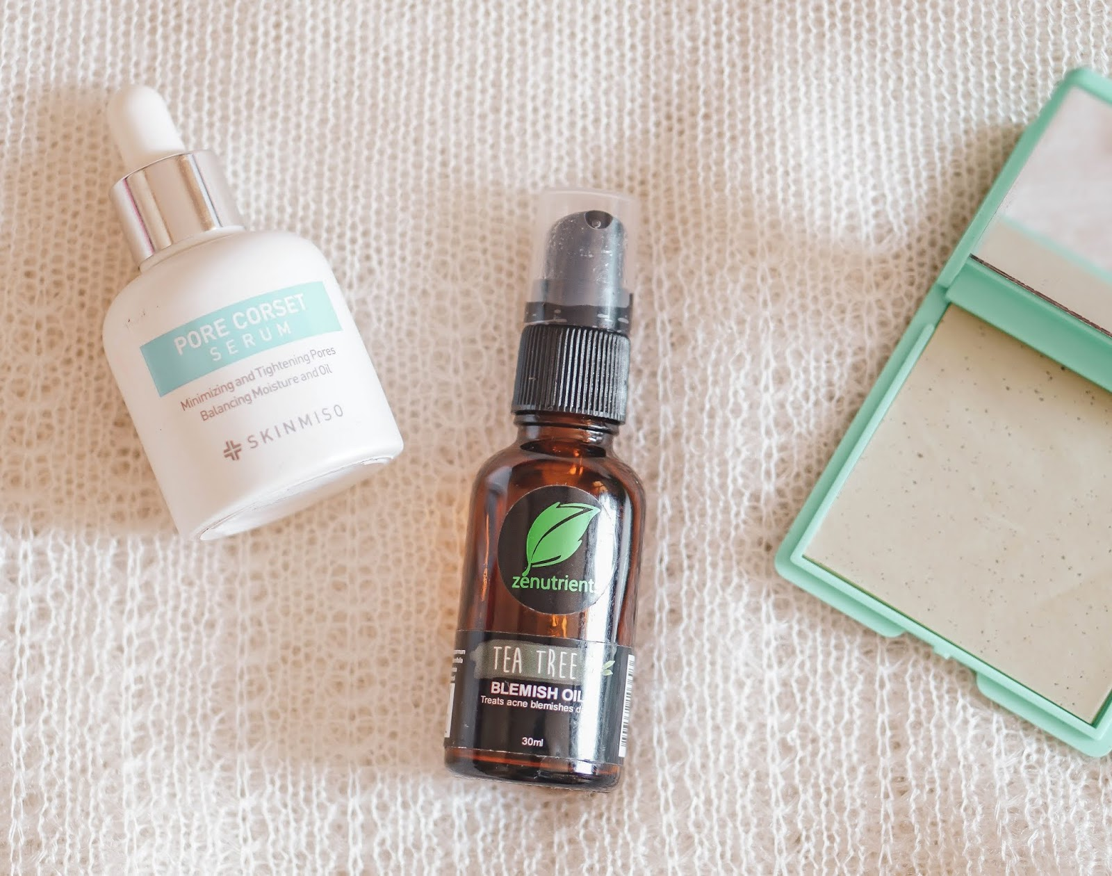 Are Skin Care Serums and Oils the Same?, Serum vs Oil, Face skin care