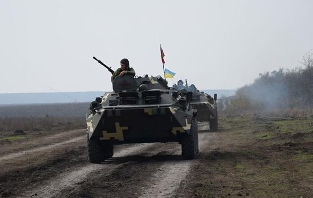 На Донбасі загинули двоє бійців ЗСУ