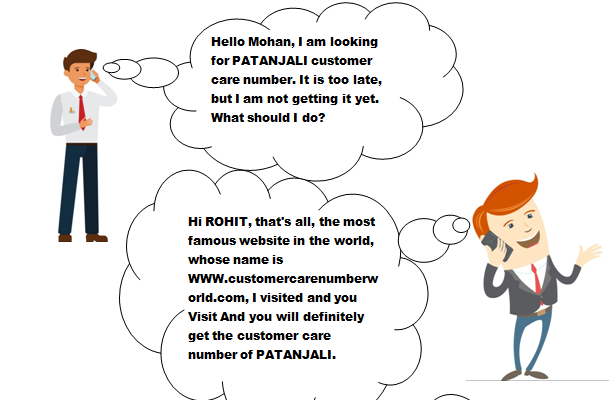 Patanjali || All India customer care number And Email