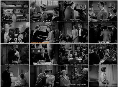 Ella, él y Asta (1936) After the Thin Man - Fotogramas Online