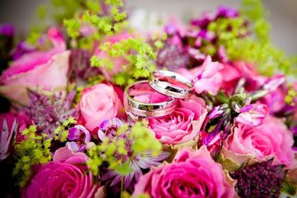 Rukun nikah dan syaratnya