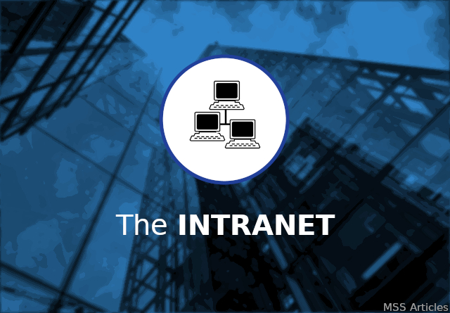 Intranet - featured image | MSS Articles