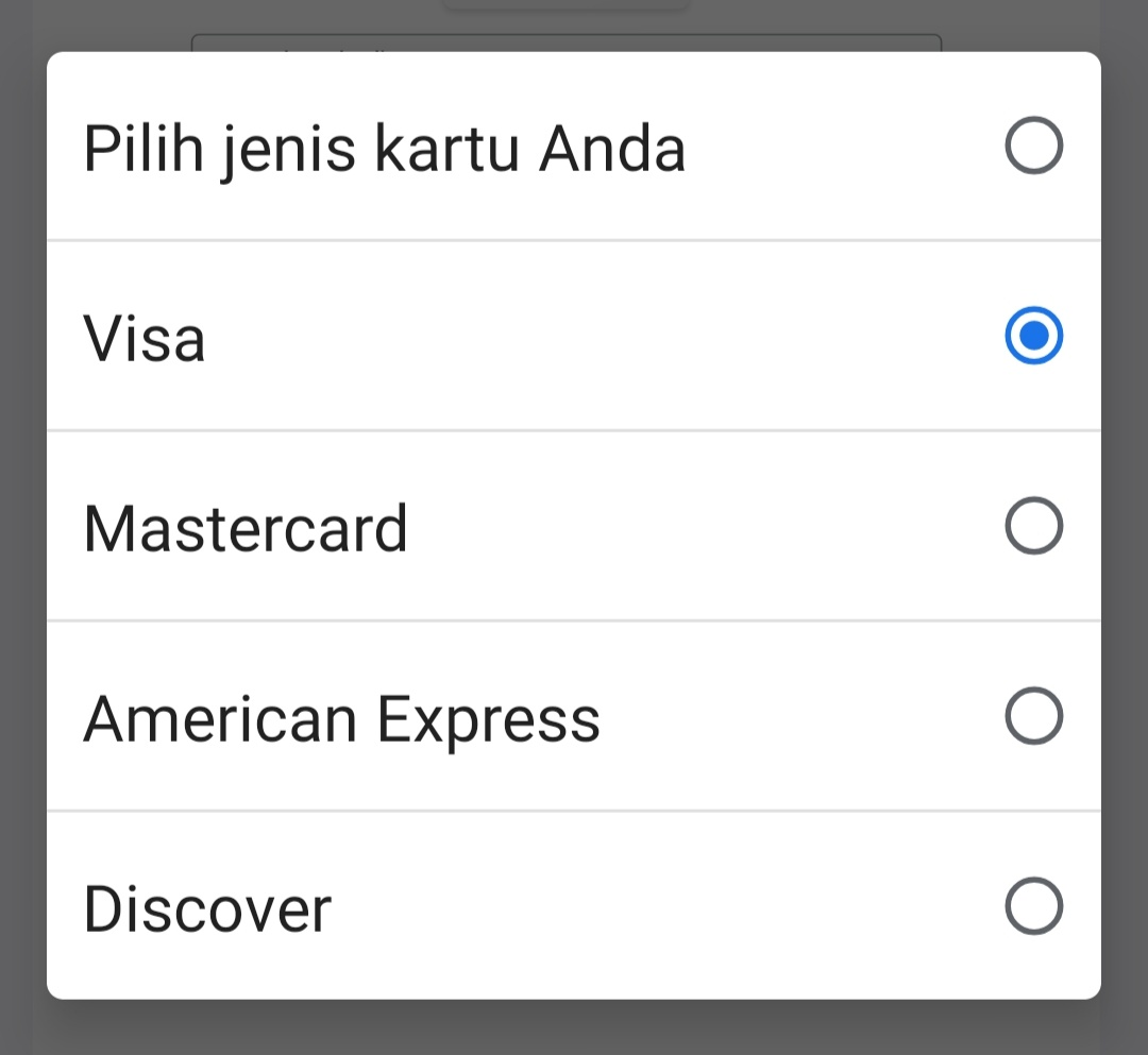 Cara Verifikasi Daftar Etsy Paypal Tanpa Kartu Kredit