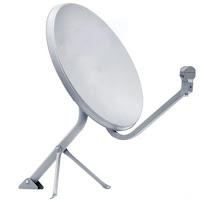 Antena Satelital TV Gratis