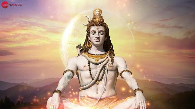 शिव चालीसा Shiv Chalisa Lyrics in Hindi