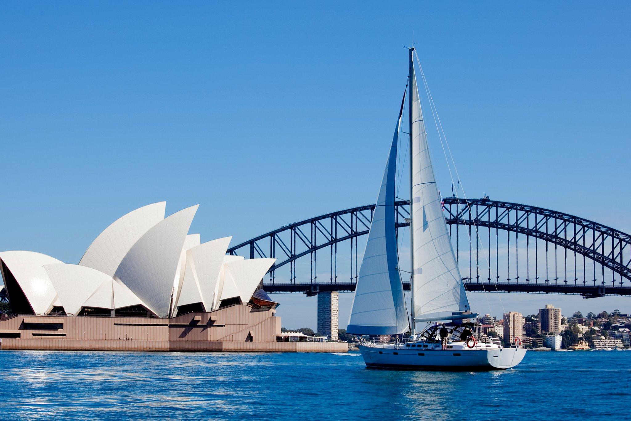 Luật định cư Úc