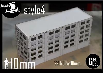 Sci Fi Buildings picture 3