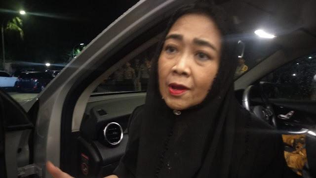 Sebagai Salah Satu Tokoh Dibalik Pendirian KAMI, Rachmawati Soekarnoputri Tidak Ikut dalam Barisan Deklarasi