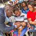 Obaseki promises N5m to LG with highest immunisation to restructure Oba Market