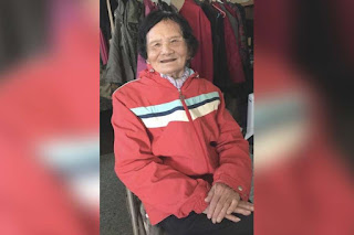 'At risk' San Francisco woman, 84, reported missing for days after afternoon walk
