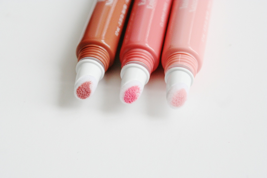 London Beauty Review: Swatches: Clarins Instant Light Natural Lip ...
