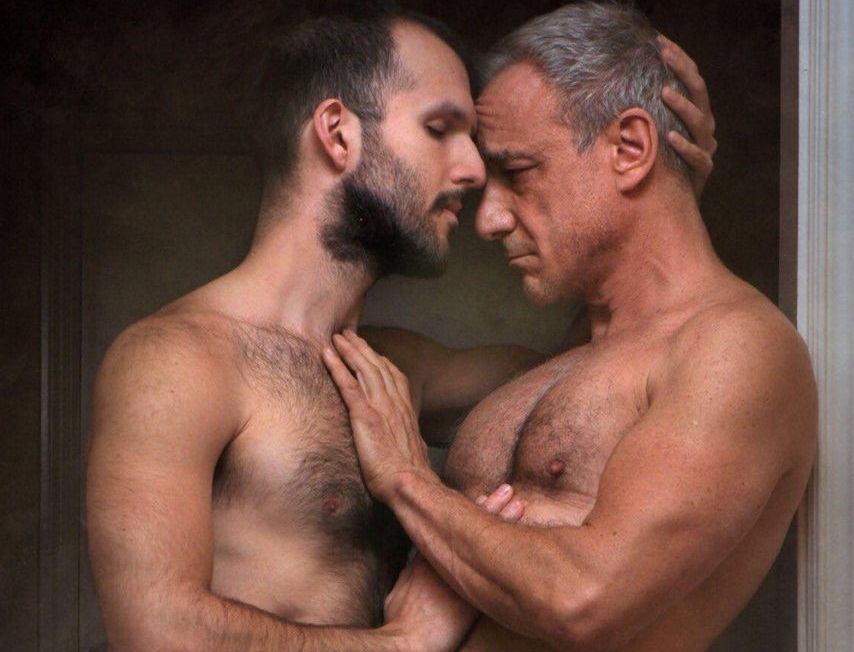 Older Gay Men And Dating 105