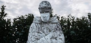 صلاة خاصة للوقاية من فيروس كورونا