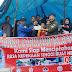 Paguyuban CAGAR Bagikan Sembako dan Pakian Bagi Warga Masyarakat Yang Kena Musibah Banjir