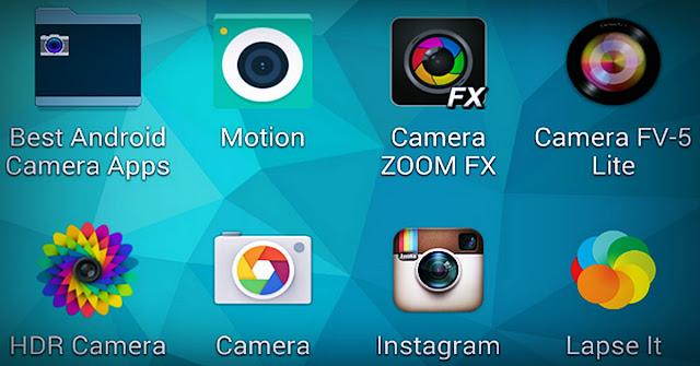 افضل-تطبيقات-الكاميرا-للاندرويد