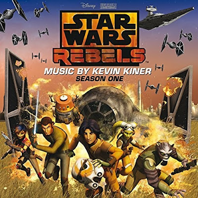 kevin kiner star wars rebels
