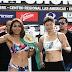Kika Chávez y Naoko Fujioka se enfrentan hoy en Ecatepec / Más en Sábados de Box