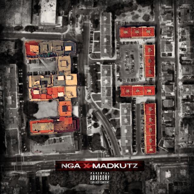 Nga & Madkutz - 37 Tijolos (Album.2019) baixar nova musica descarregar agora 2019 Novo album prodigio don g mosta masta