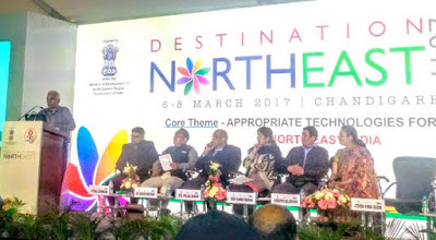 Minister Jitendra Singh to inaugurate 'Destination North East' Festival on 23rd November