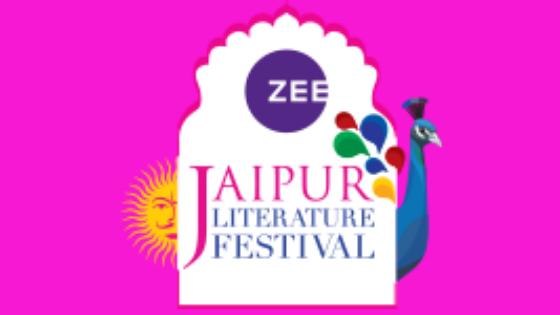 Jaipur Literature Festival 2020