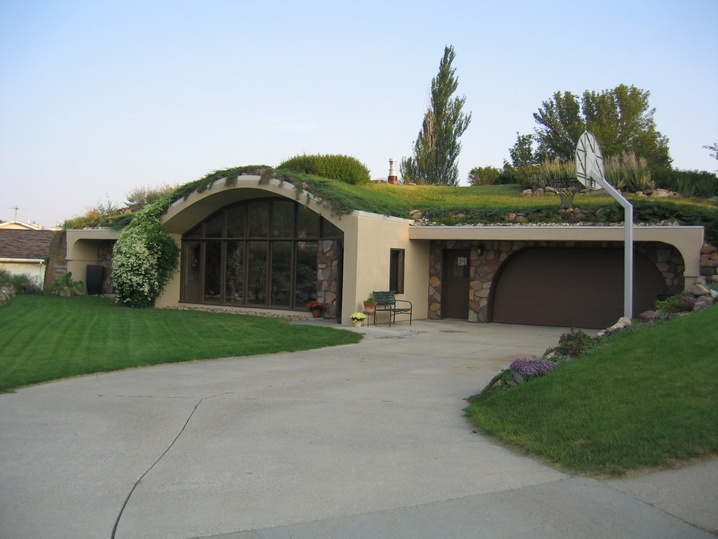 Beautiful earth homes and monolithic dome house designs for Design homes iowa