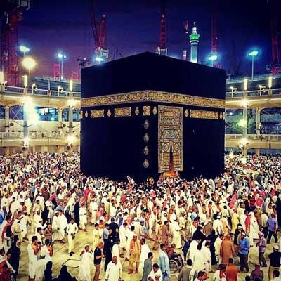 Umroh Mei 2016, Harga Mulai Dari 22,2 Jt By Saudia