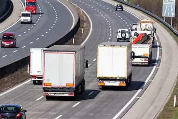 perkembangan bisnis logistik di indonesia